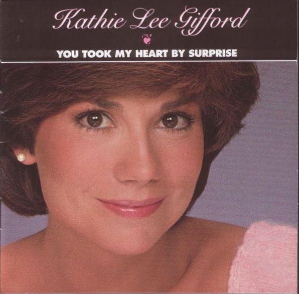 Kathie Lee Gifford Kathie Lee Gifford You Took