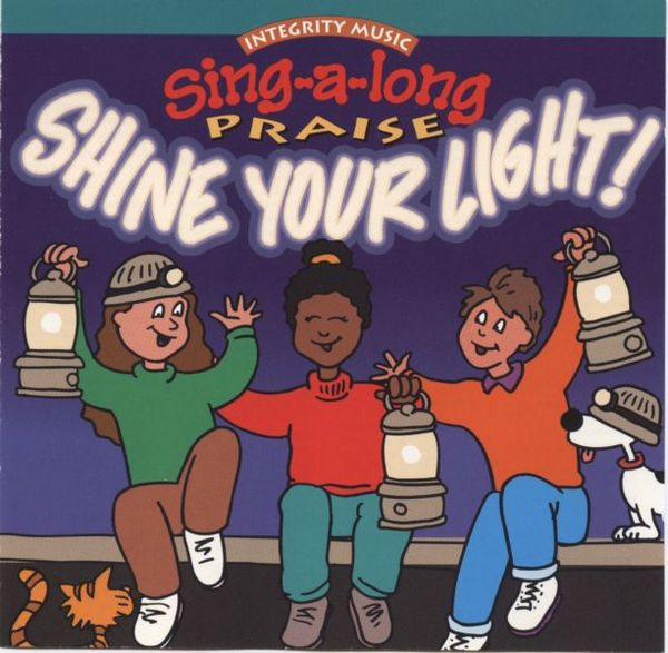 Sheh Song Mp3 Download By Singa: Integrity Music's Sing-A-Long Praise